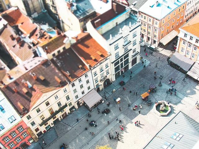 Imagen aérea